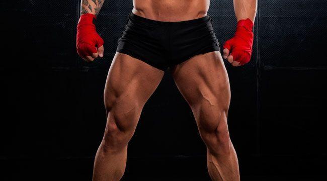 Resultado de imagen para natural leg muscles