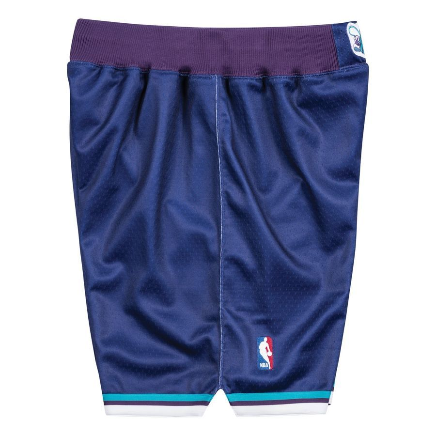2acab58fd34 NBA Mitchell   Ness Authentic Hardwood Classics Retro Team Shorts  Collection Men Ness Authentic