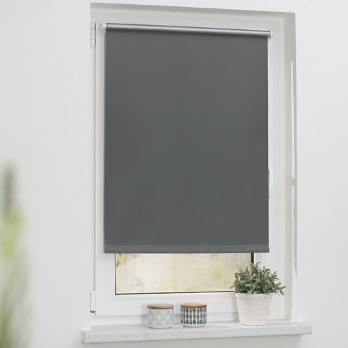 Symple Stuff Blackout Roller Blind Roller Blinds Large Roller