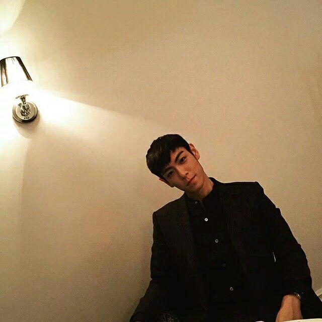 [INSTAGRAM] choi_seung_hyun_tttop's photo #BIGBANG #TOP #탑 #저스트비