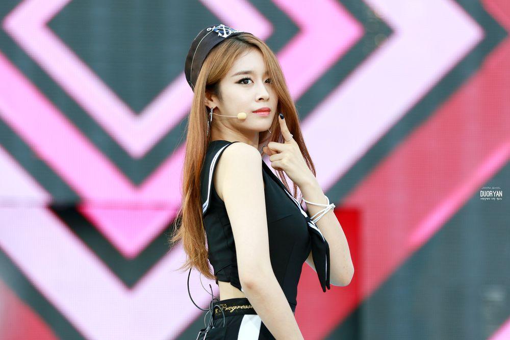 女神Jiyeon