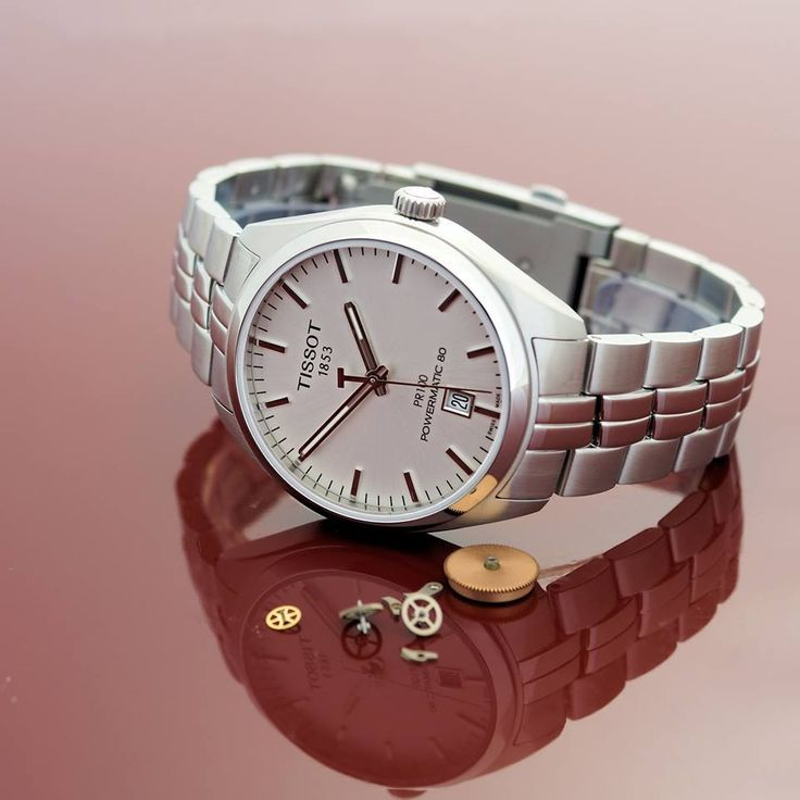 Tissot Pr 100 A Must For Every Man Watches Omega Watch