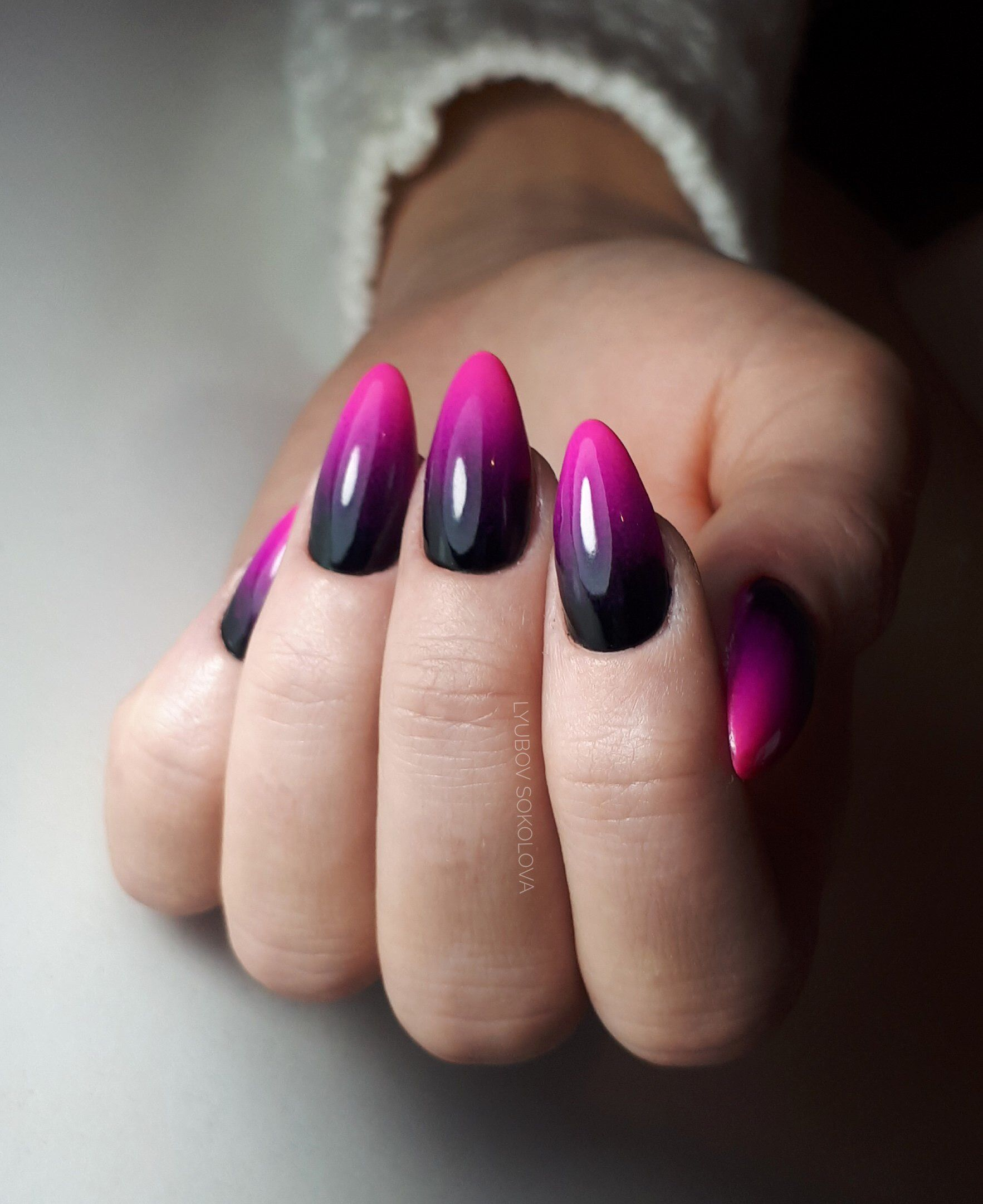 Pin by My Info on nails | Pinterest | Manicure, Nail color designs ...