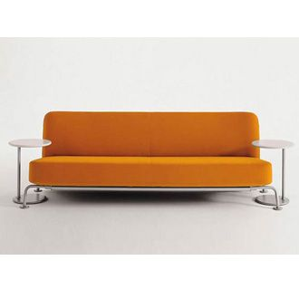 James Irvine Lunar Sofa | SEATING & LOUNGE | Pinterest | Modern