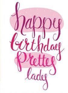 Pin By Sandy Tarrant On Birthday Quotes Happy Birthday Pretty