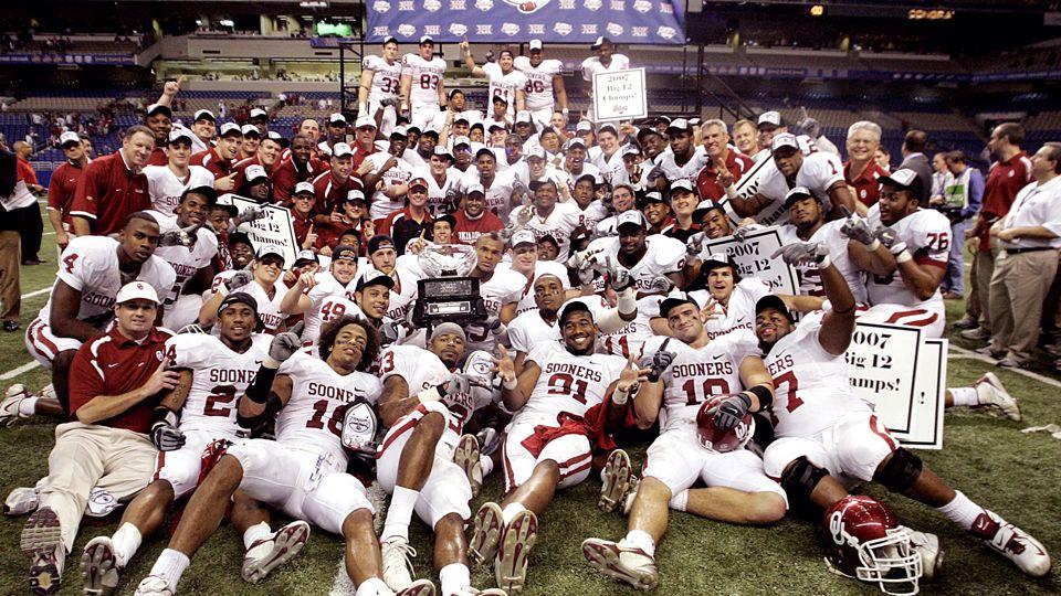 champs Oklahoma sooners, Sooners, Oklahoma