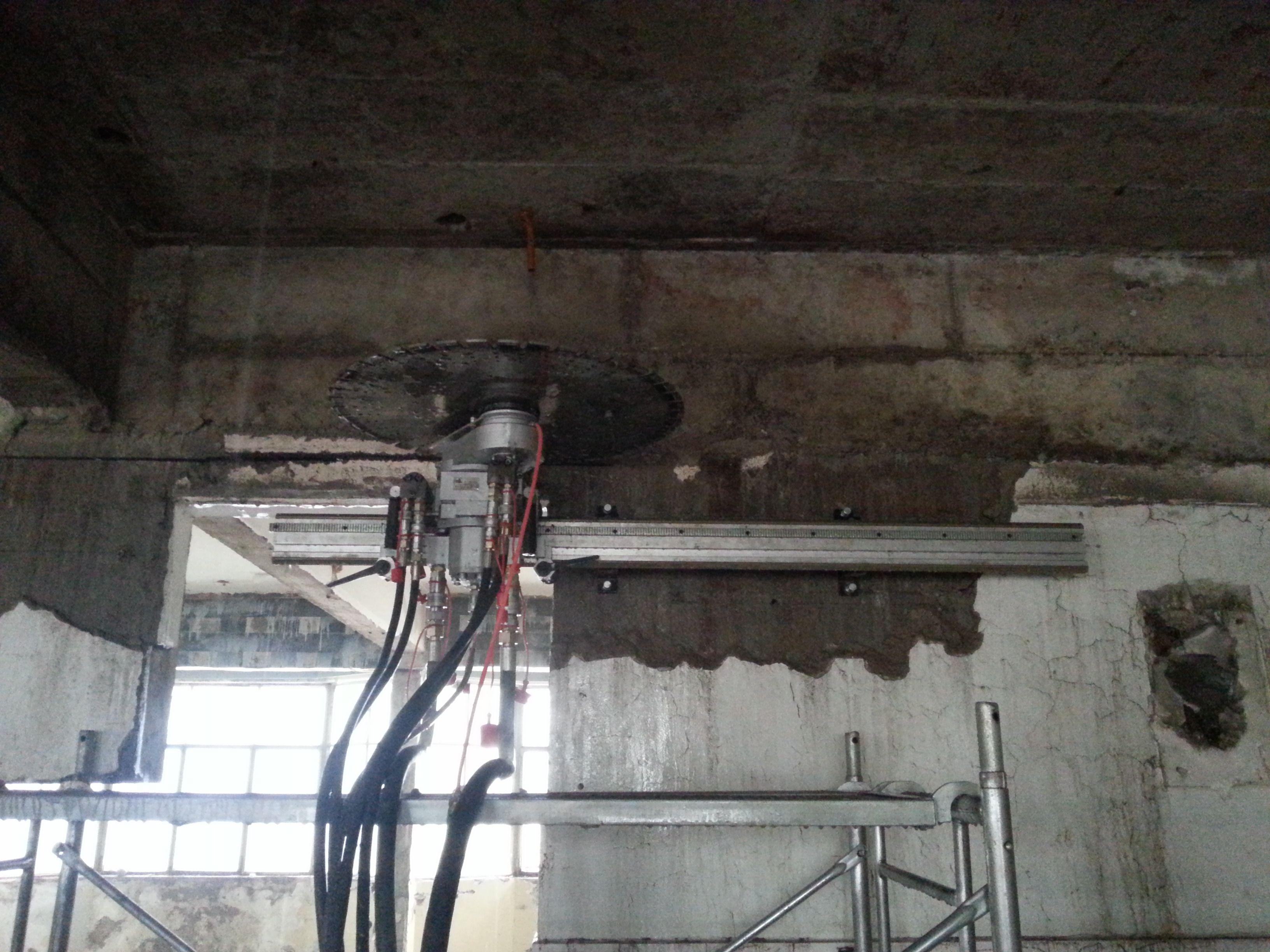 Pin On China Concrete Cutting
