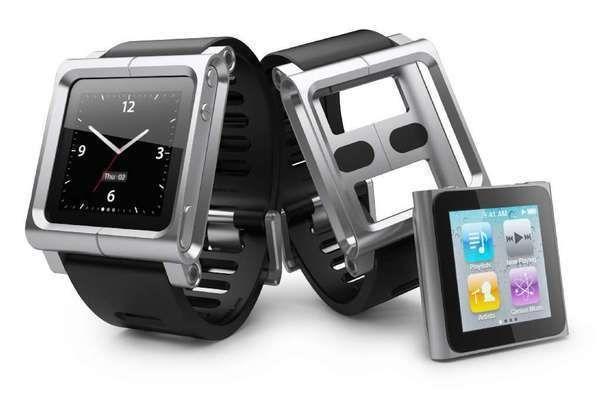 wristband Google 검색 시계, 검색