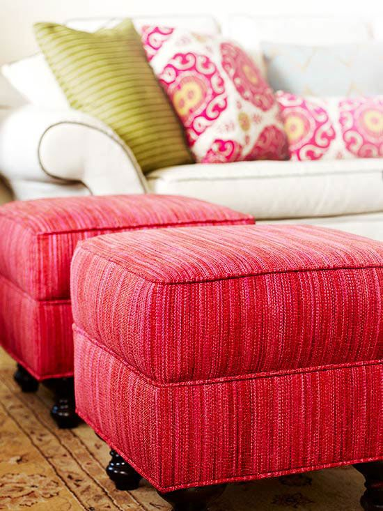 Follow These Top Ten Tips, Gathered From Industry Experts, To Tackle Upholstery  Cleaning Like