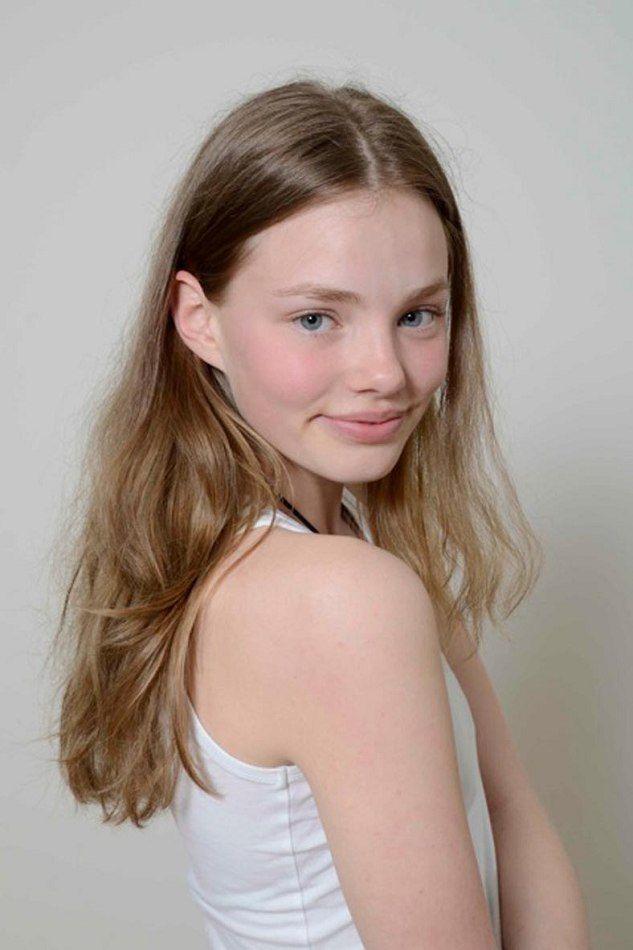 Anna Radiant Nude 113