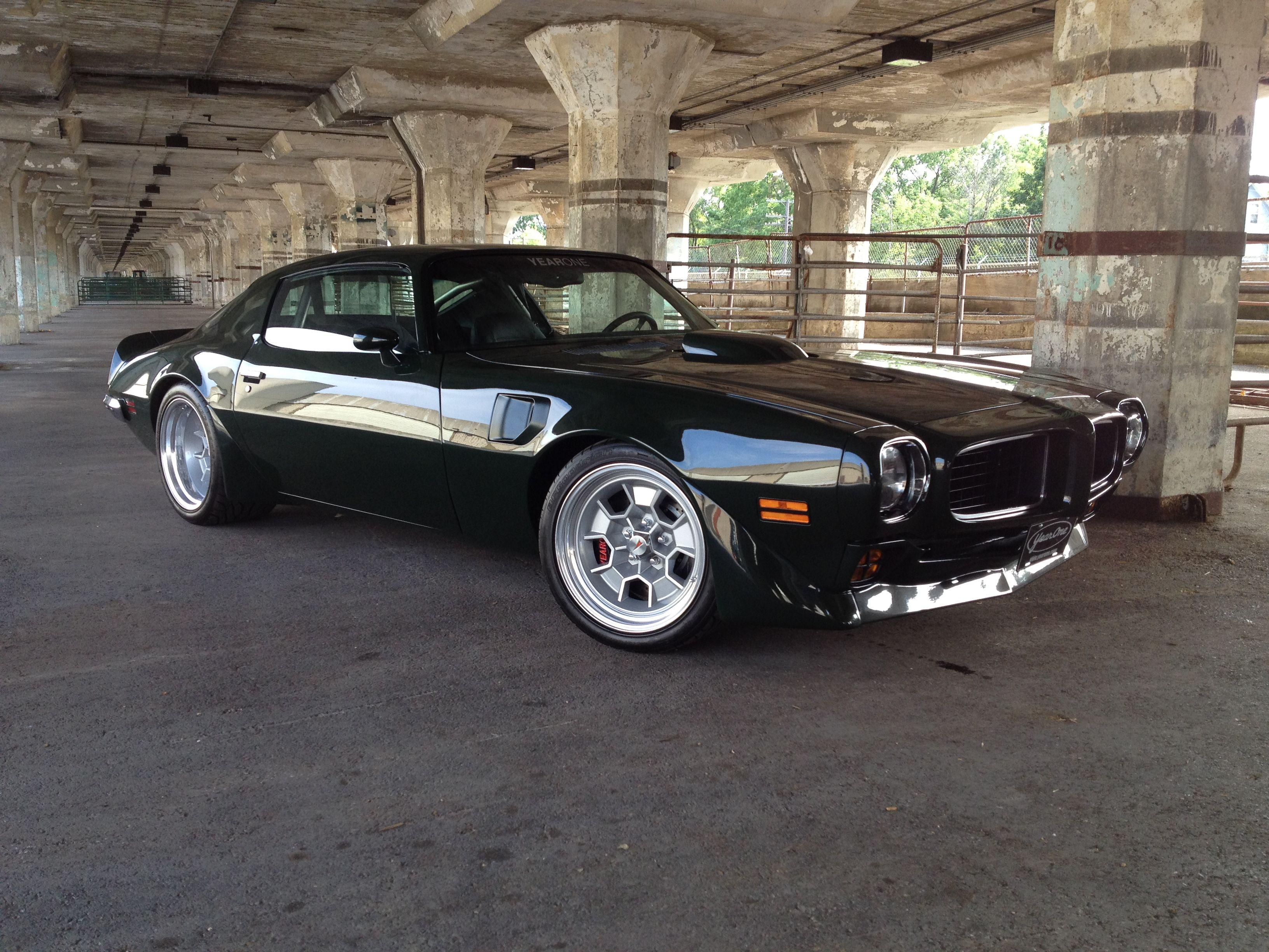 Year One 73 Trans Am Pontiac Pinterest Cars Firebird 1973