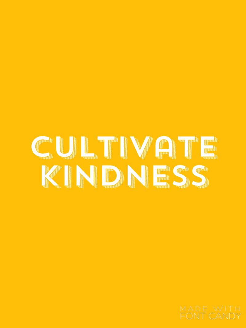 Cultivate Kindess Yellow Quotes Mustard Yellow Decor Mustard Yellow Paints