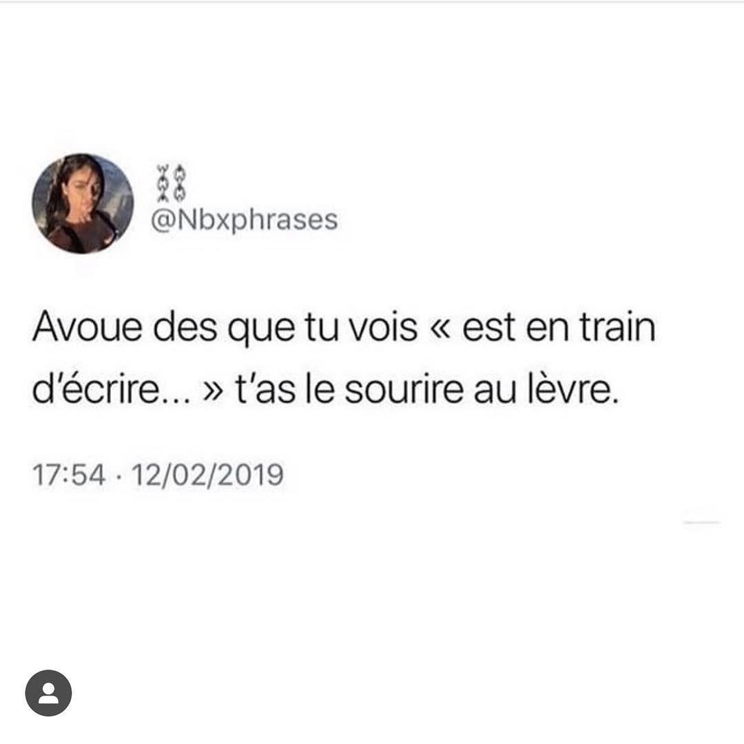 Instagram Post By Ici Les Meilleurs Tweets May 5 2019 At 6 50pm Utc Citation De Couple Citation Sentiment Phrase Citation