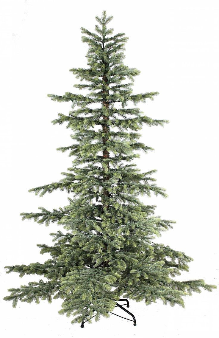 Image result for 7.5ft german christmas tree Artificial