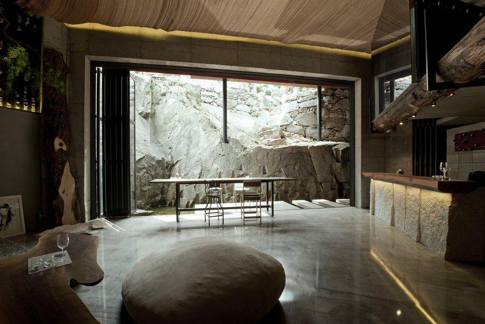 Dayangsanghoi by TUNEplanning, Seoul, South Korea Walls / Wall - interior trend modern gestein