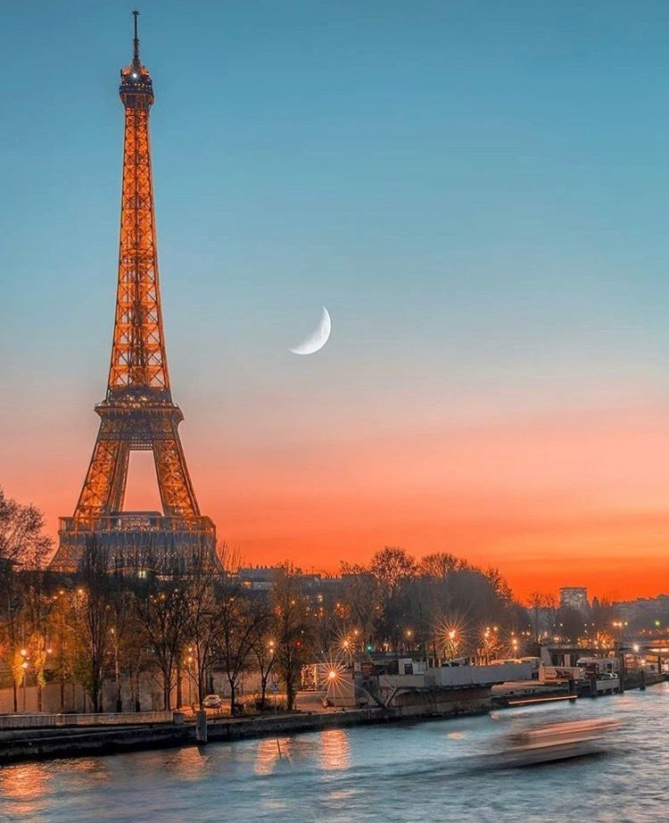 Eiffel Tower #eiffeltower