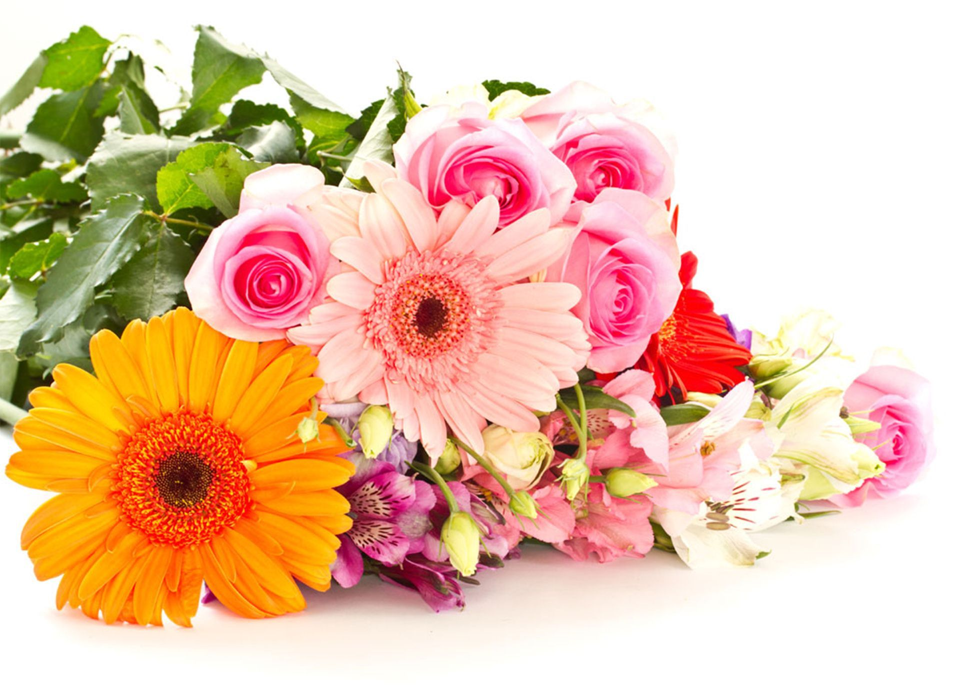 10 mother 39 s day traditions from around the world flowers for Mothers day flower arrangements