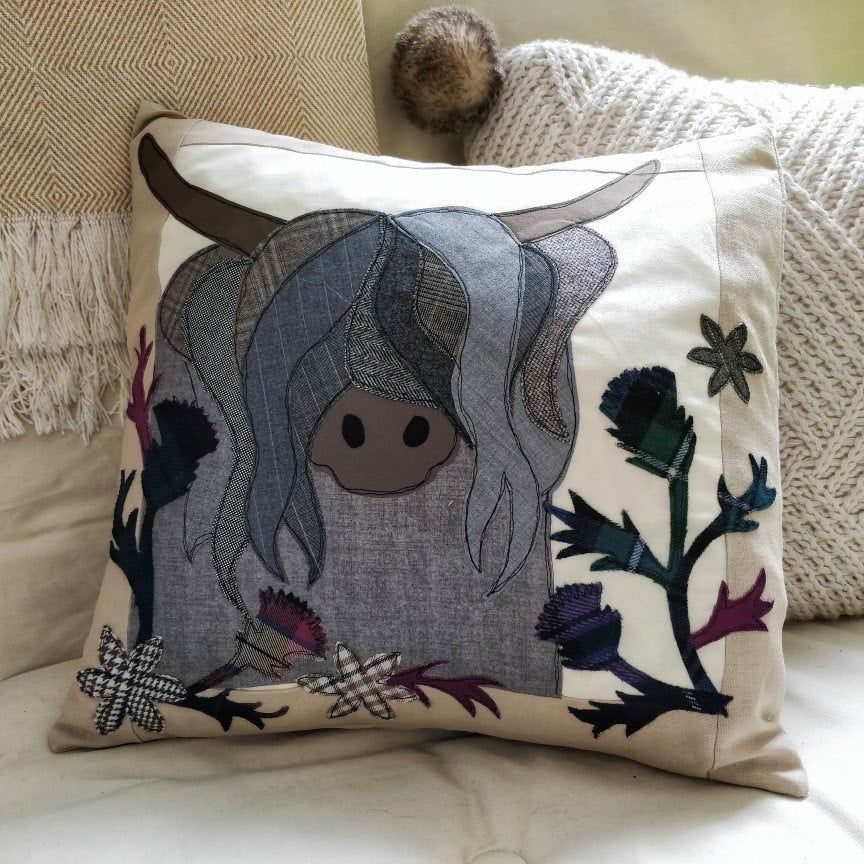 Monkey Canopy Pillow Cover | Nina