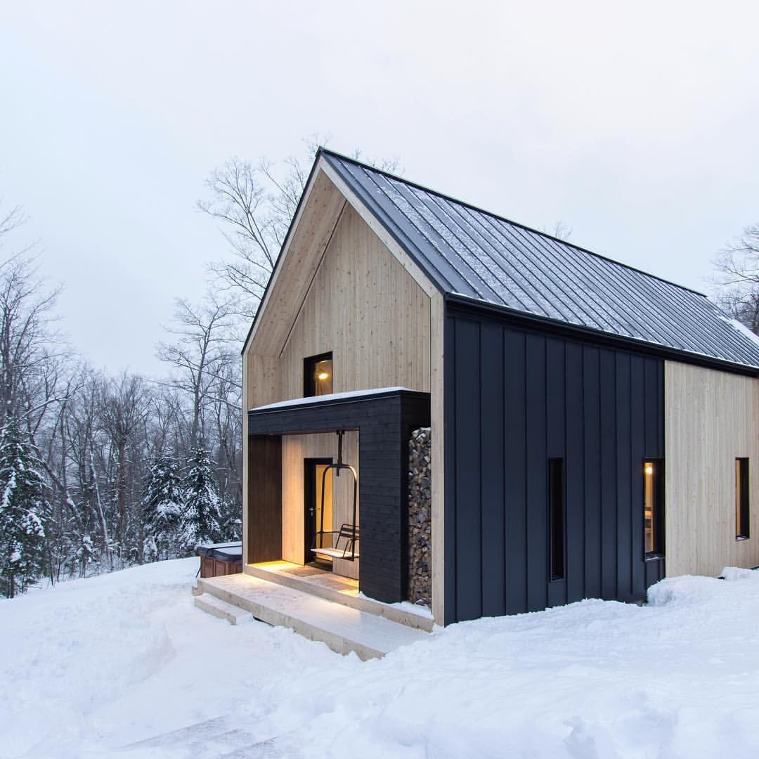 #architecture #archilovers #modern #barn #homedesign