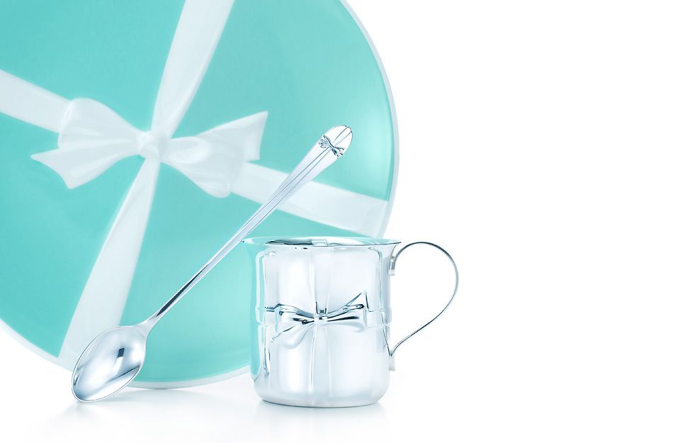 Baby gifts tiffany co pinterest tiffany and babies personalized baby gifts negle Gallery