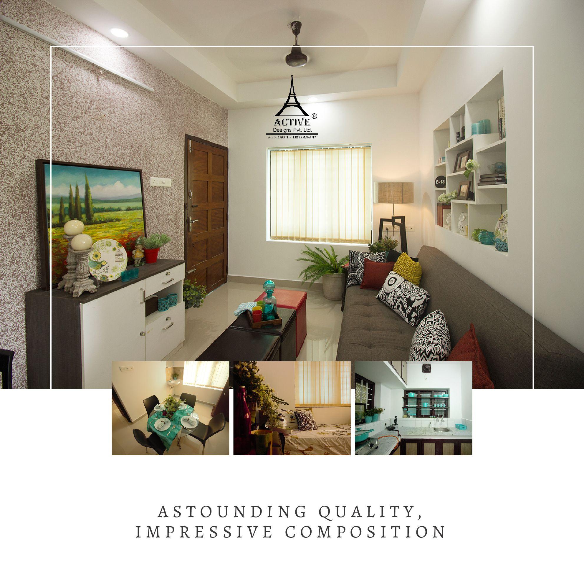Being The Best Interior Designing Company In Kerala Active Designs Pvt Ltd Has Always Chosen Quality Over Quantity Best Interior Interior Interior Designers