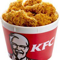 See the full KFC chicken menu, dessert menu and delivery menu with prices.