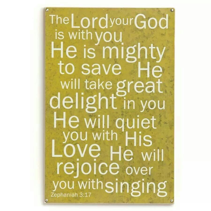 My God is mighty to save! | Favorite Bible Verses | Pinterest ...