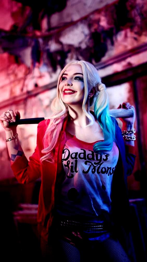 Pin On Harley Quinn Pics