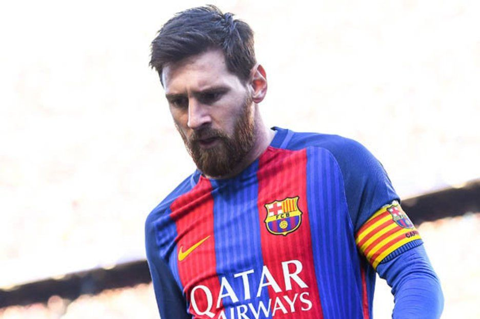 Lionel Messi: Barcelona star wants four transfers this summer