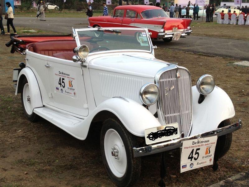 Kings Of Car Hire Provides Vintage Car On Hire Used Luxury