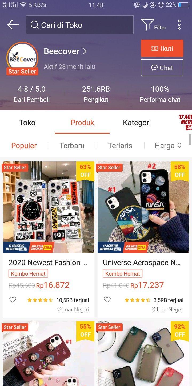 Pin Oleh Kwinn Di Rekomendasi Shopee Di 2020 Gaya Hidup Minimalis Gaya Remaja Toko