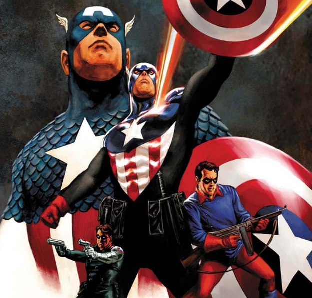 84 Avengers Members Ranked From Worst To Best Captain America Comic Captain America Comic Books Captain America