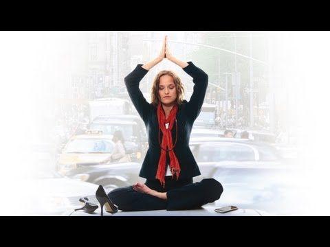 Trailer: Yogawoman - Nominiert für den Cosmic Angel Award 2012 http://www.cosmic-cine.com • http://www.facebook.com/CosmicCine     Website Film: http://www.yogawoman.tv