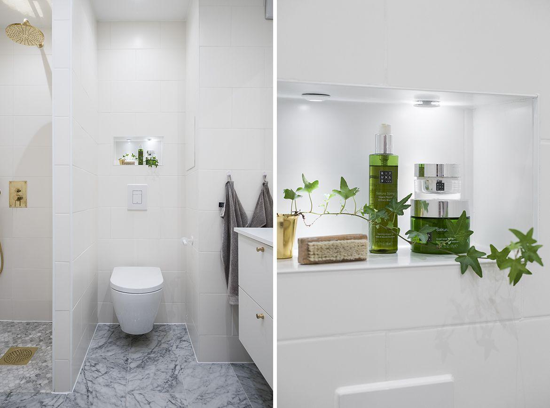 Badrum nytt badrum : Badrum marmor och vitt | Nytt badrum | Pinterest | Bath and Apartments
