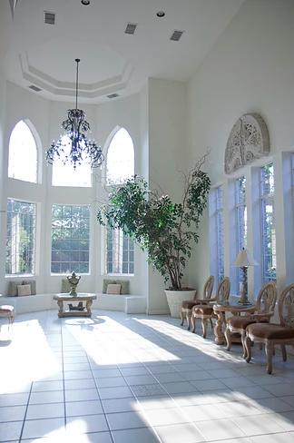 8 Wedding Chapels In Dfw Historic And Modern Wedding