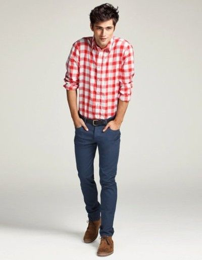 Nice look for chukka boots | Looks for Him | Pinterest | Nice and ...
