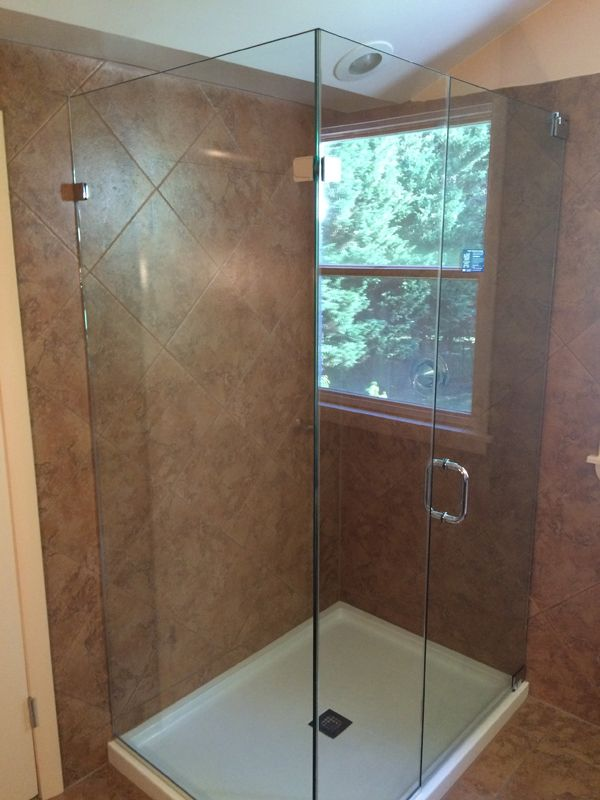 Gallery of our work | Pro Shower Doors - DC, MD, VA, DE, PA | Wow ...