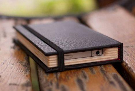 iPhone Notebook Case   #iphone