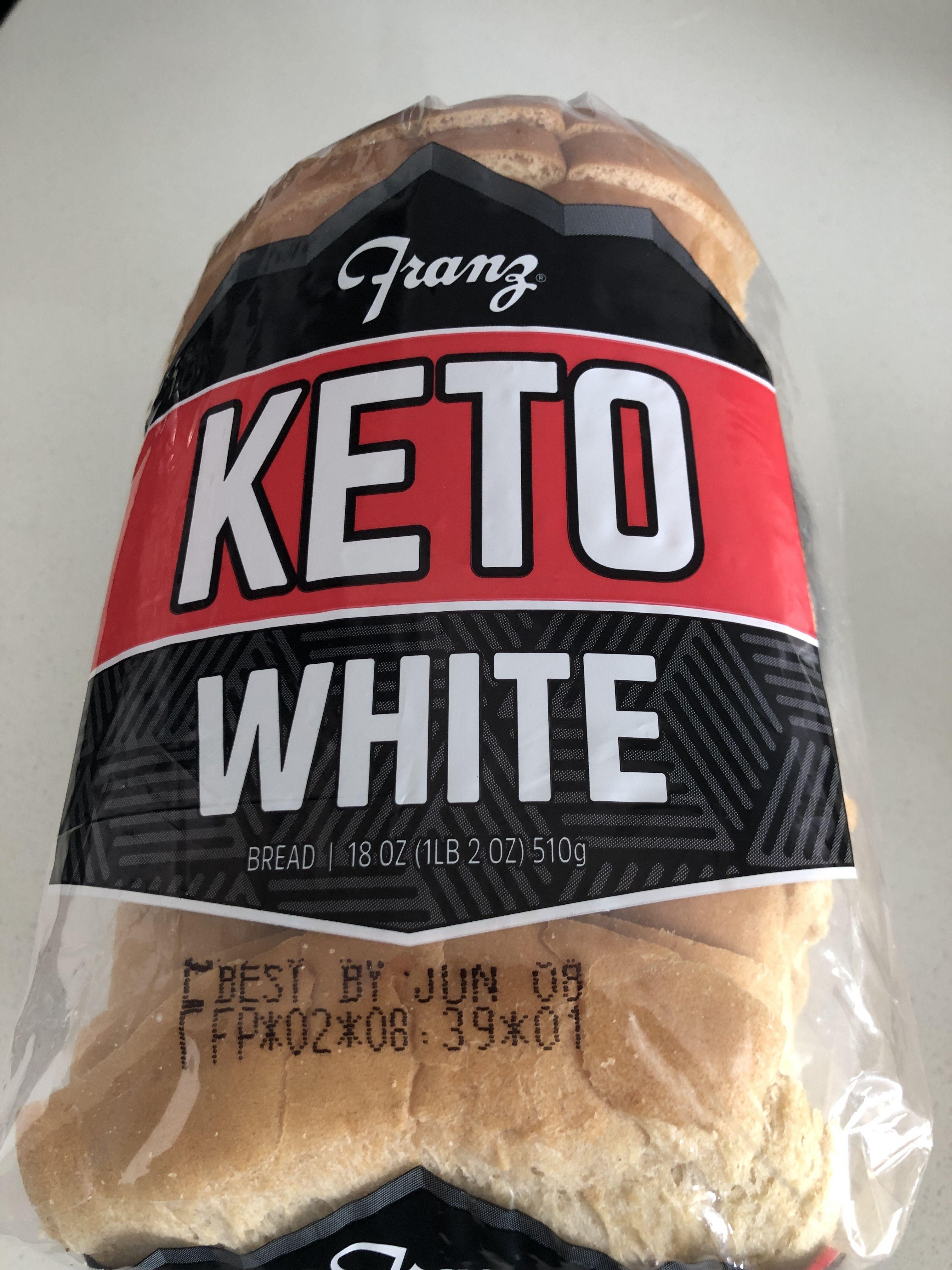 Keto Bread Keto Keto Bread White Bread