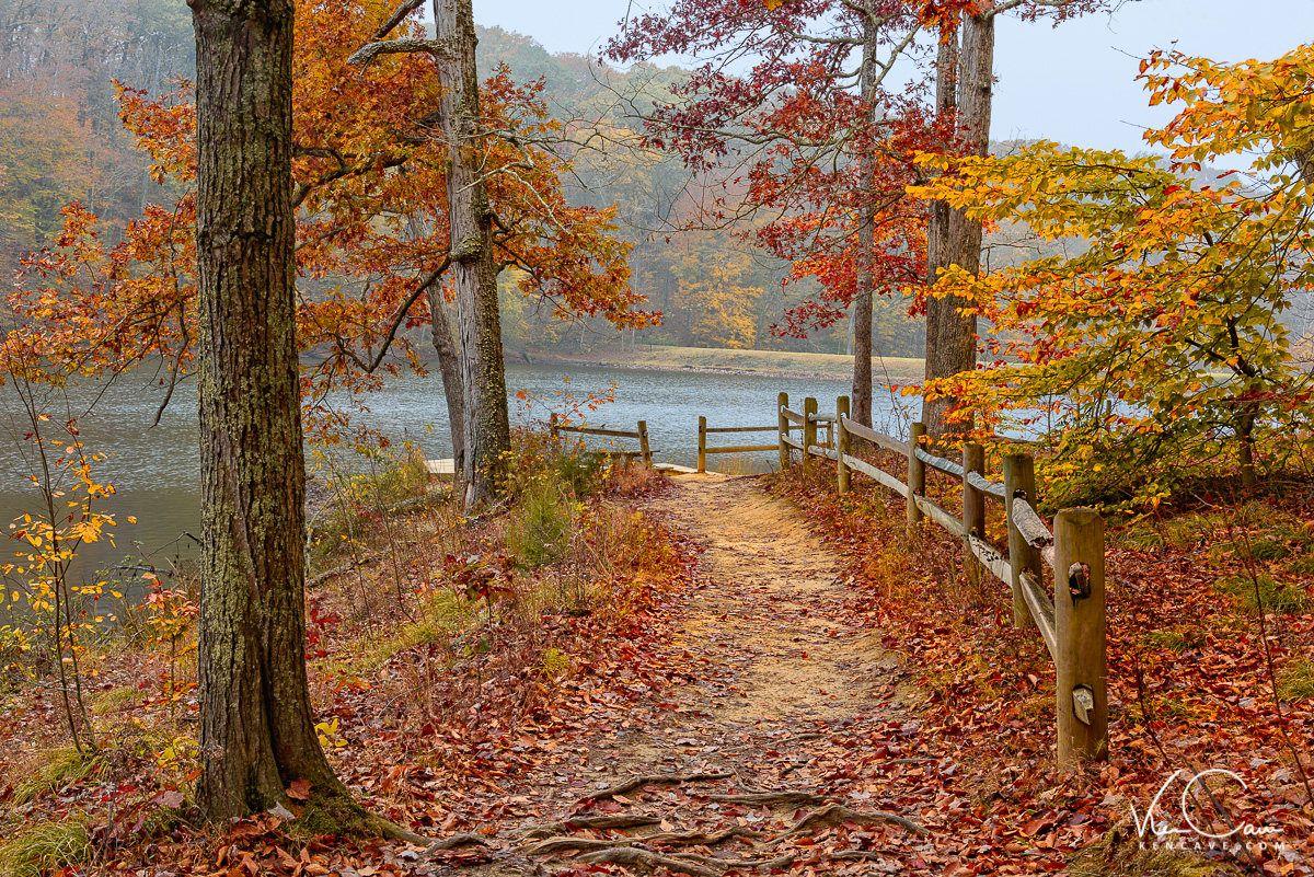 Autumn Landscape Fall Landscape Farmhouse Decor Farmhouse Etsy Autumn Landscape Farmhouse Art Landscape