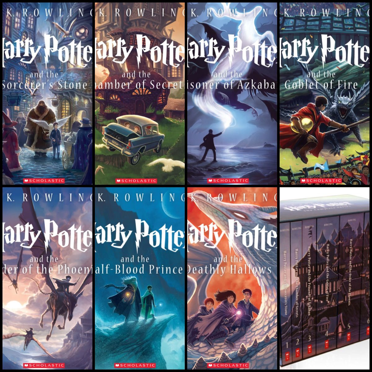 New Harry Potter Book Covers And See That Hogwarts Castle Lovely Harry Potter Book Covers Harry Potter Anniversary Harry Potter Books