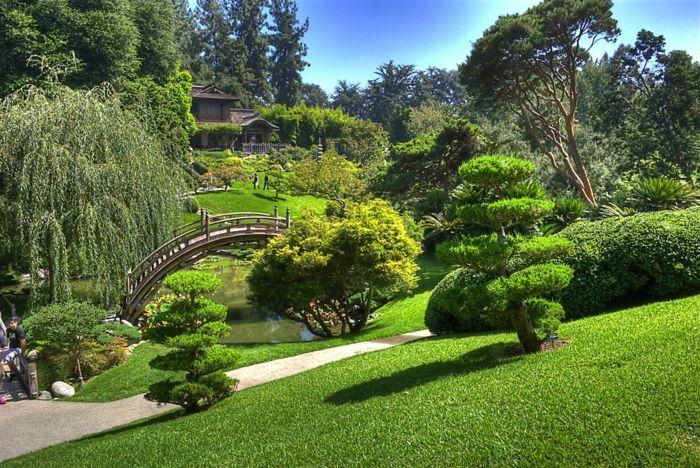 Le jardin zen japonais en 50 images jardin jardin zen - Deco japonaise jardin ...