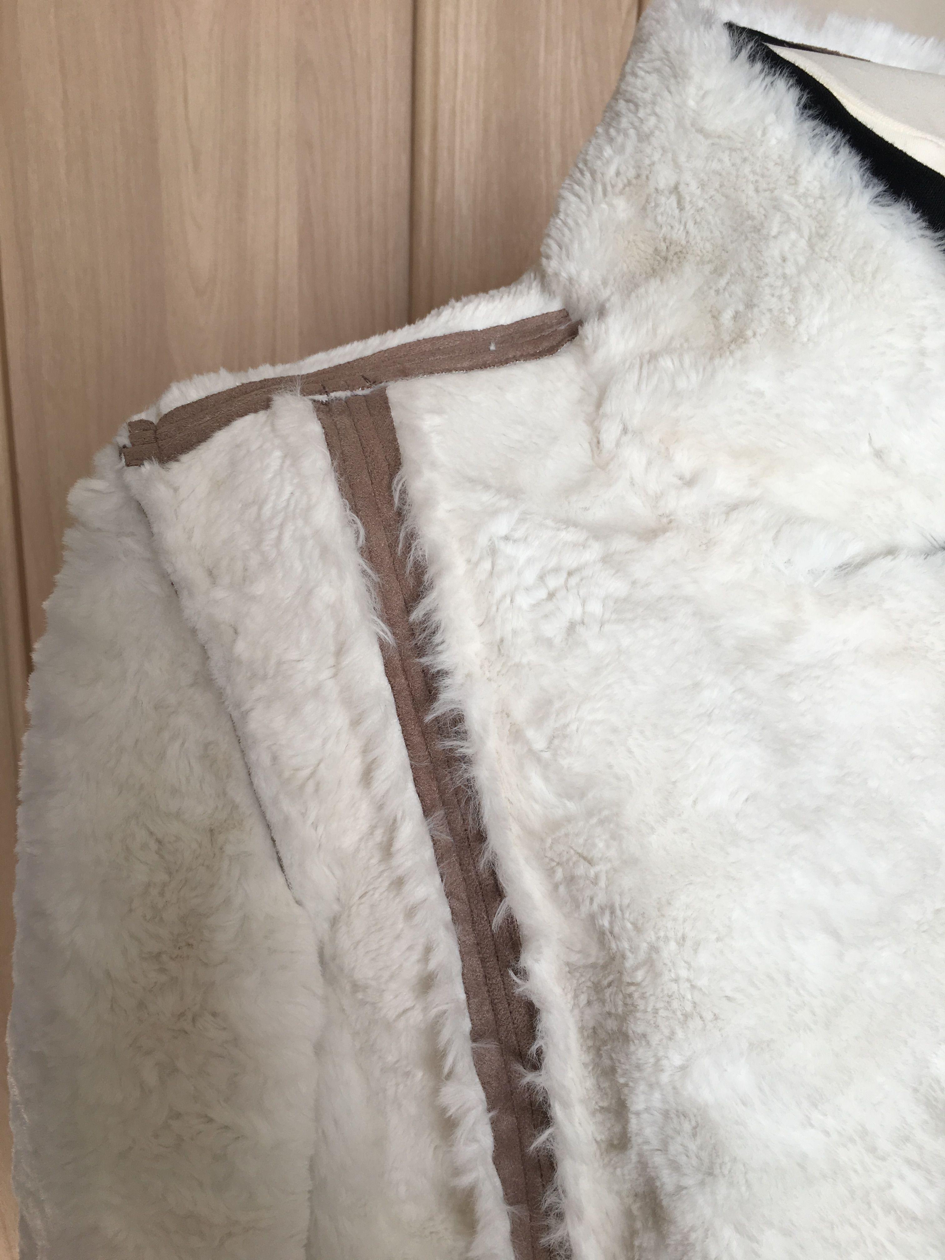 Шиємо в стилі Макс Мара. Куртка-косуха  649459885128d