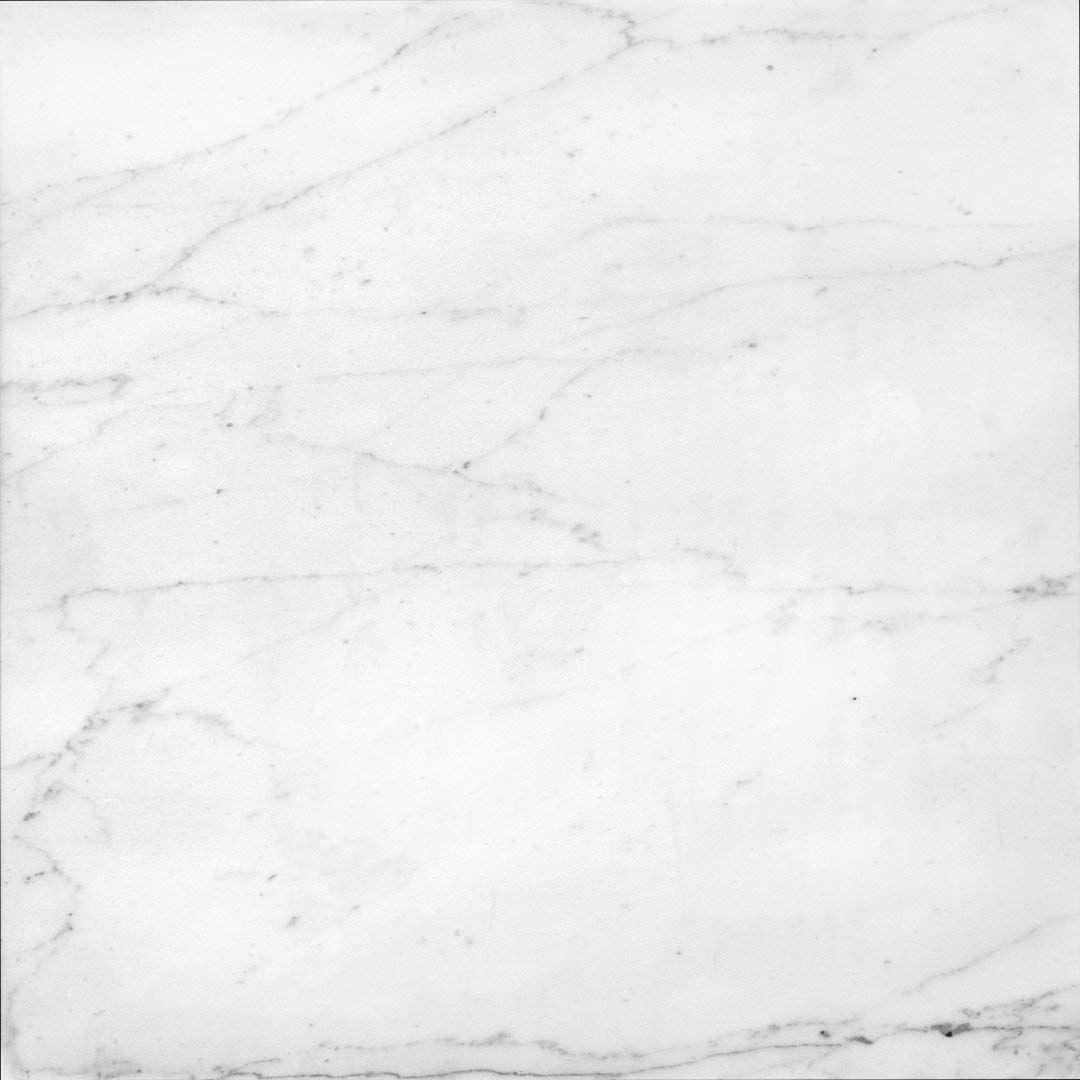 Instant Granite Italian White Marble Counter Top Film 36 X 144