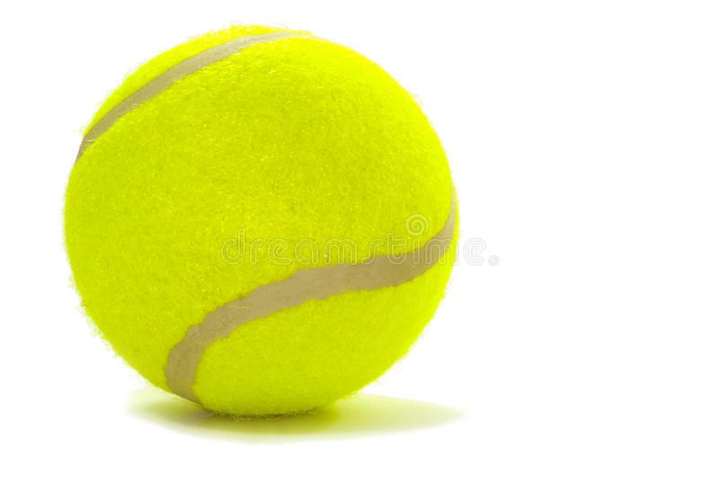 Tennis Ball On A White Background Ad Ball Tennis Background White Ad Tennis Ball Ball Tennis