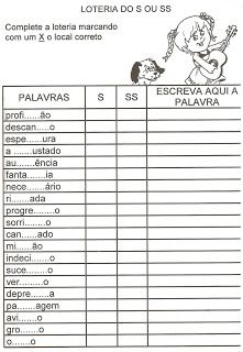 60 atividades de ortografia 4 ano   aprendizagem