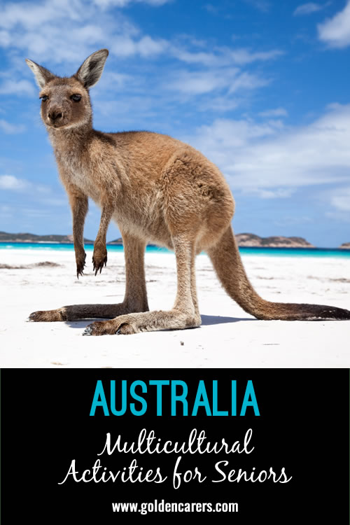 Australia (With images) Multicultural activities