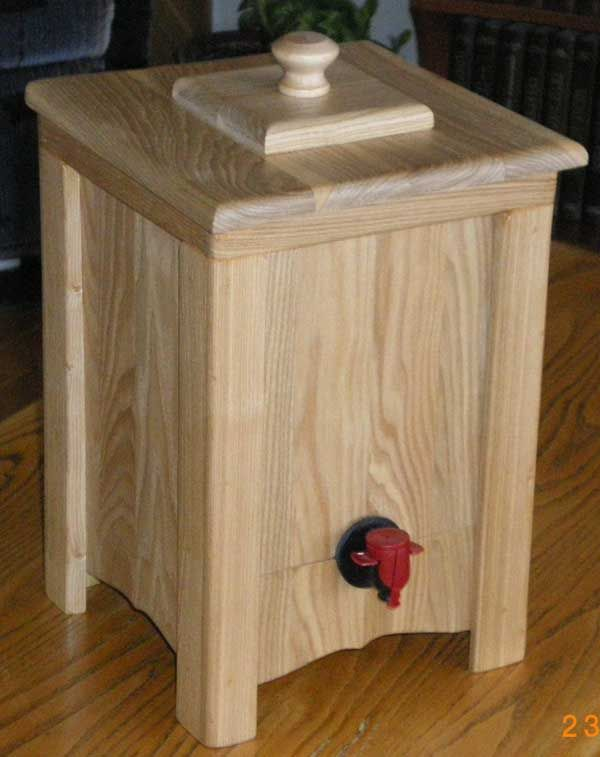 Woodworking projects that sell home project gallery for Wooden crafts to sell