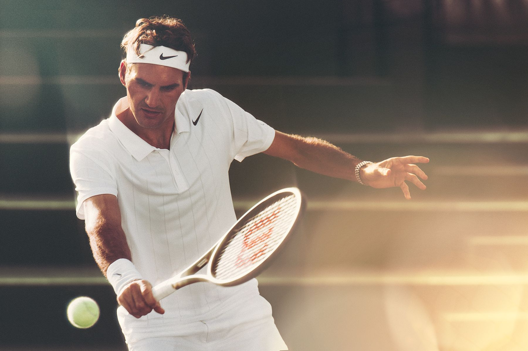 ENDLESS SUMMER Nike tennis, Roger federer, Tennis