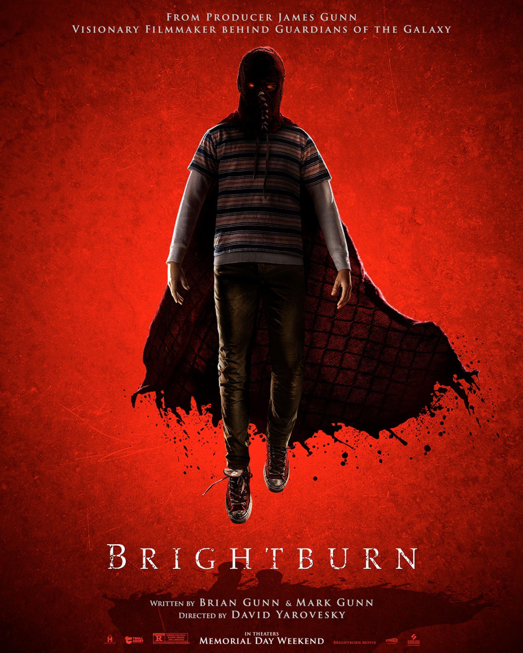 Download reported: Brightburn: Brightburn 2019 720p HDCAM-1XBET